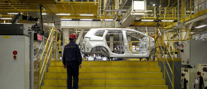 50% do trabalho no Brasil pode ser feito por robô, diz estudo