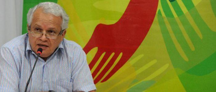 Conflitos de terra no Brasil mataram mais do que guerras, denuncia geógrafo