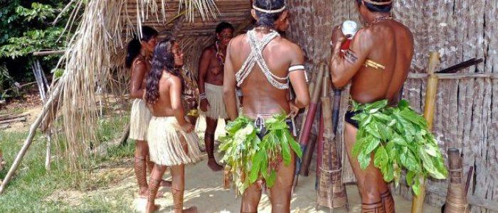 Entenda o conflito indígena no Brasil