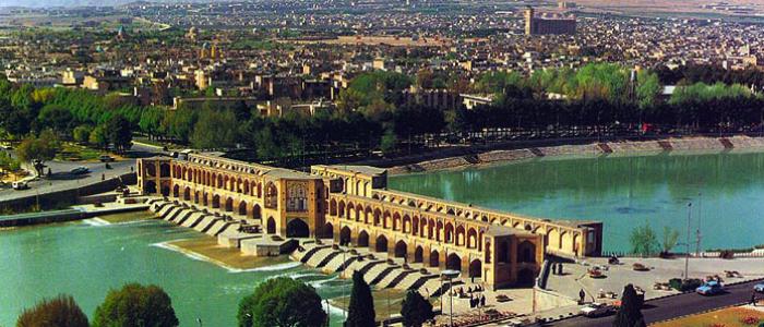 A paz em jogo nas eleições iranianas