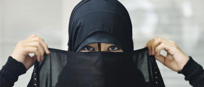 Sauditas no Conselho de Proteção às Mulheres. Acredite se quiser