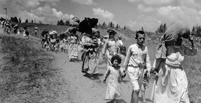 """Nakba: Quando Israel promoveu sua """"limpeza étnica"""""""
