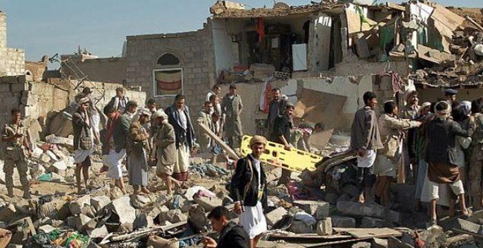 A Guerra do Iêmen dura já dois anos