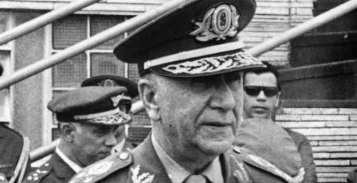 Chefe militar de Médici pedia propina; qual a diferença hoje?