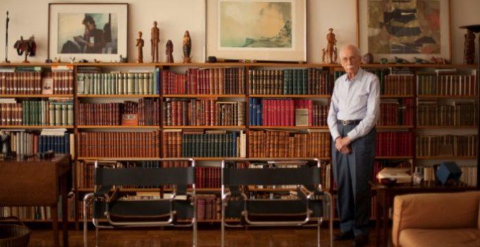 Antonio Candido: o homem que nos ensinou a pensar por conta própria