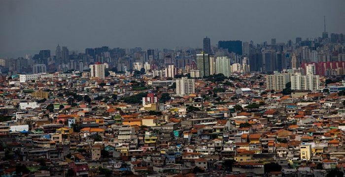 A cidade-mercadoria e os limites da reforma urbana brasileira