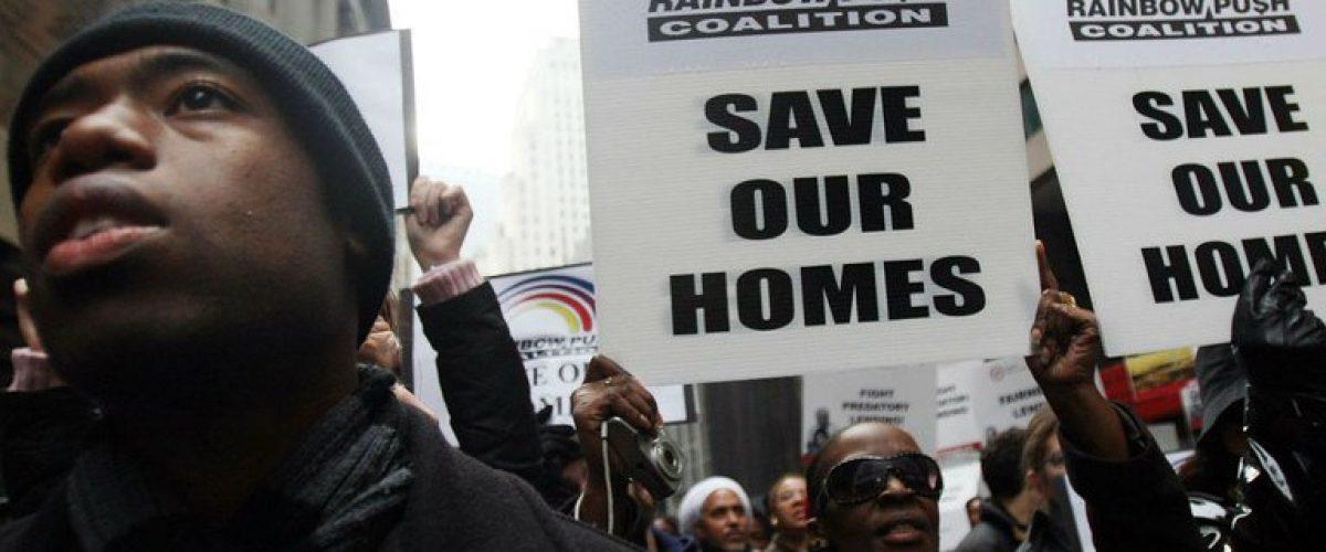 Nos EUA, uma nova bolha imobiliária ameaça criar outra crise