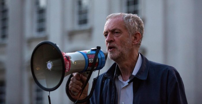 O trabalhismo radical irá transformar a Inglaterra