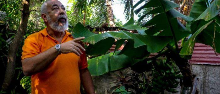 """Leonardo Padura: """"Mudanças em Cuba são lentas, mas significativas"""""""