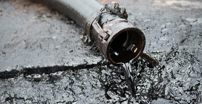 A nova ordem mundial do petróleo