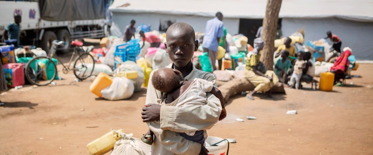 Nº de refugiados e deslocados cresce em 2016 e é o maior já registrado, diz relatório