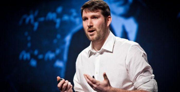 """""""O problema é que damos todo o poder para plataformas como Google e Facebook"""""""