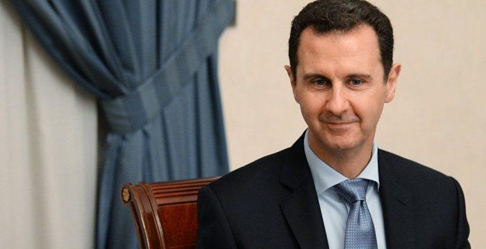 Ocidente e rebeldes começam a engolir Assad