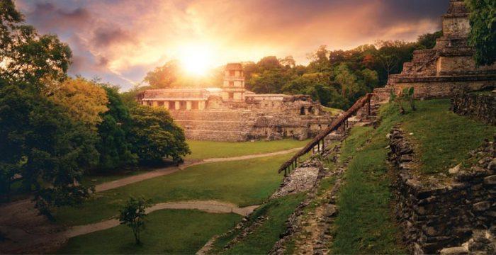 México: a dupla viagem a Chiapas