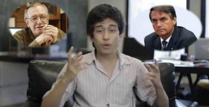 """Marxismo cultural"", fantasma da direita tacanha"