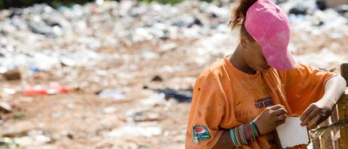 40% das crianças de até 14 anos estão em situação de pobreza no Brasil, mostra estudo