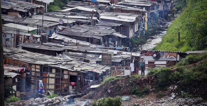 Desigualdade de renda no Brasil não caiu entre 2001 e 2015, aponta estudo
