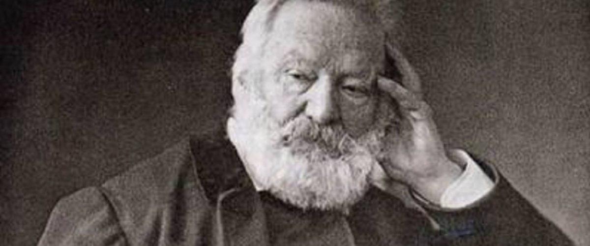 Victor Hugo: advogado dos miseráveis
