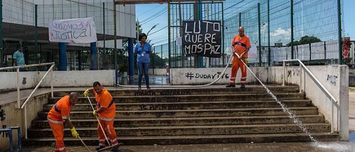 Incapaz de garantir segurança, Rio libera o 'salve-se quem puder'