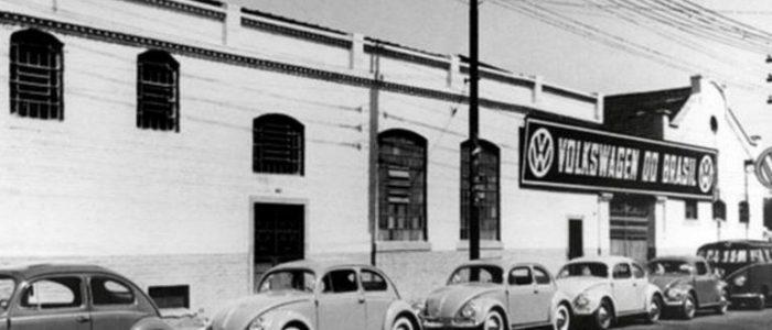 Como a Volkswagen cooperou com a ditadura brasileira