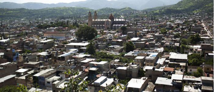 Cidade se torna símbolo da crise de violência no México