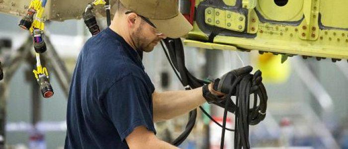 Produtividade na economia dos EUA registra primeiro declínio anual desde 1981