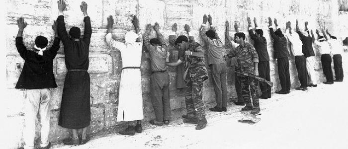 50 anos de ocupação: a Guerra dos Seis Dias de Israel foi baseada em uma mentira