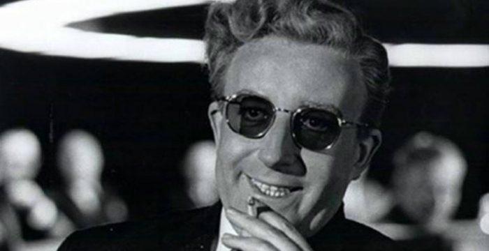 Dr. Strangelove e a caça aos comunistas