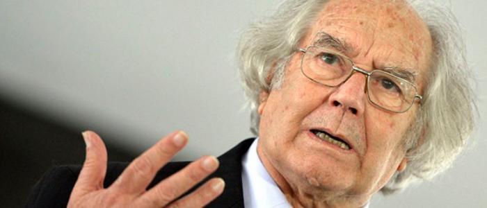 'Golpe no Brasil é parte do projeto de recolonização da A. Latina', diz prêmio Nobel da Paz Pérez Esquivel