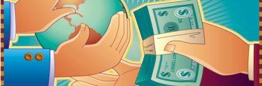 Pobres e classe média pagam mais tributos que super-ricos