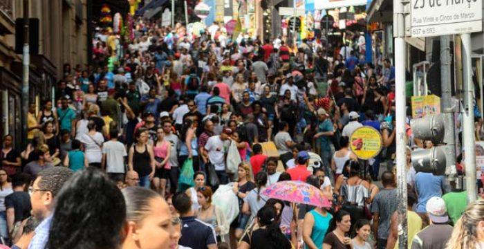Brasileiro tem pela 1ª vez poder de compra menor do que chinês