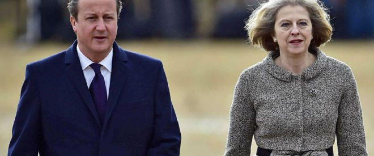 Governo inglês esconde investigação sobre terrorismo