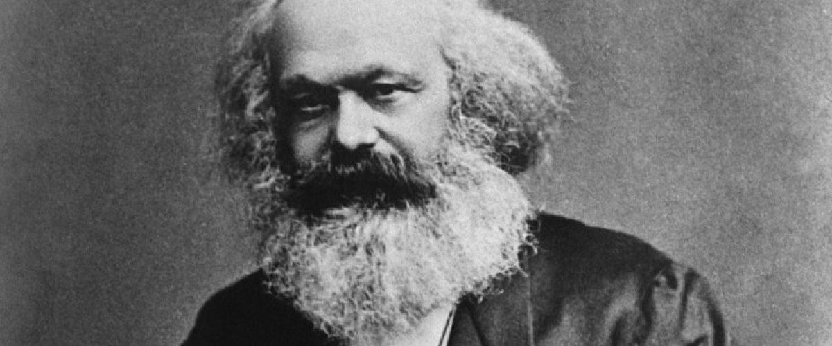 É urgente voltar a Marx para entender nova fase da economia, diz professor