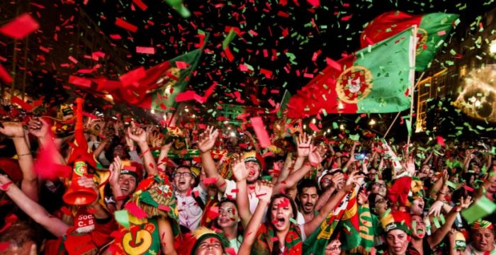 Do infortúnio à euforia em ano e meio: o que correu bem a Portugal
