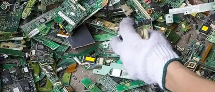 Resíduos eletrônicos: que fazer?