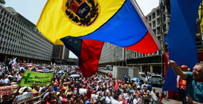 Venezuela sem fake news