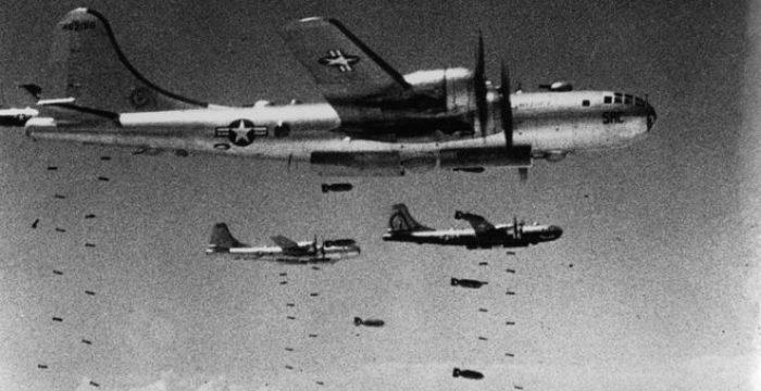 'Bombardeamos tudo que se movia': os ataques que ajudam a explicar o rancor histórico da Coreia do Norte com os EUA