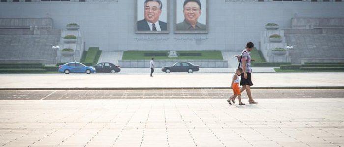 A vida dos norte-coreanos que os meios de comunicação não mostram