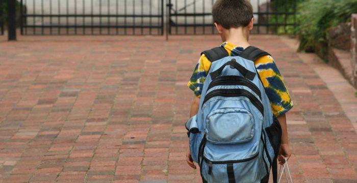 As mães que celebram a expulsão de um menino autista da sala dos filhos