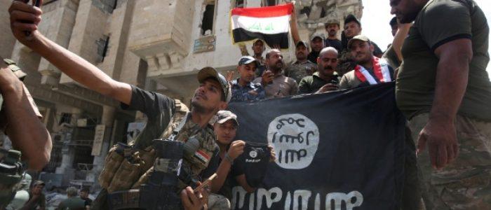O Estado Islâmico está perto do fim?