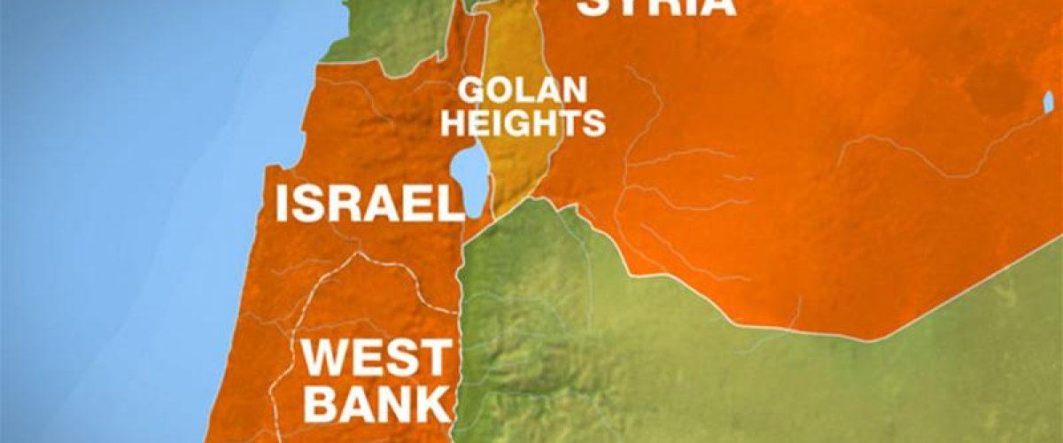 Israel enfrenta teste geopolítico radical