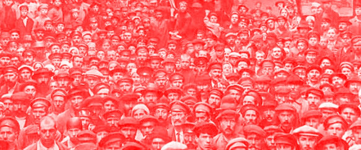 Revolução Russa: obstinação e contingência histórica