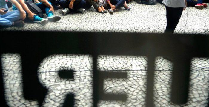 O desmonte da universidade pública e branqueamento cultural: outra estratégia do genocídio