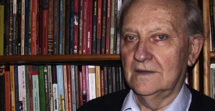 "István Mészáros: ""Capitalismo ameaça o futuro da humanidade"""