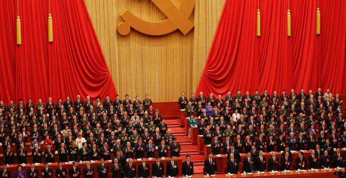 """China alardeia seu poderio e anuncia o começo de uma """"nova era comunista"""""""