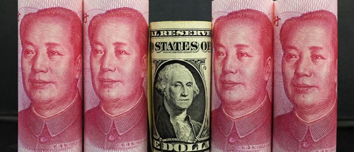 A China golpeia o dólar dos Estados Unidos: comprará todo seu petróleo em yuan