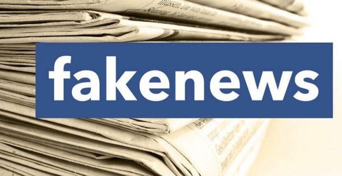 Na web, 12 milhões difundem fake news políticas
