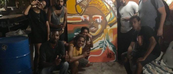 """""""A solução para a crise está nas favelas e periferias"""""""