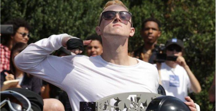 Por que é mais fácil ser neonazista nos EUA do que na Alemanha