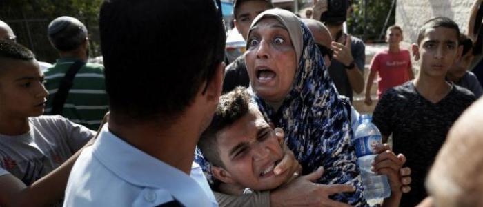 Israel, Palestina e a limpeza étnica